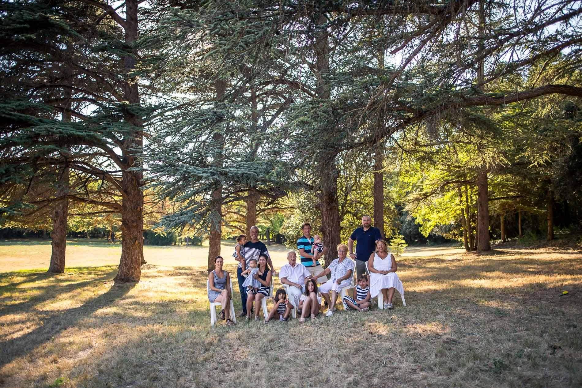Une séance photo de famille qui vous ressemble