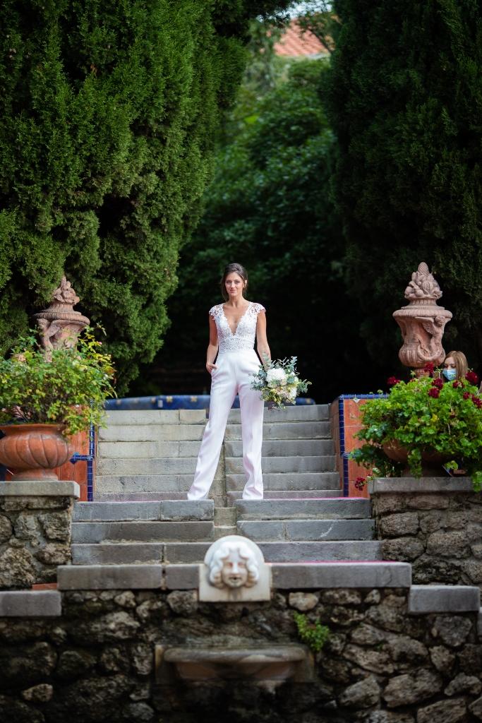 blanc-poudré-défilé-de-robes-de-mariée-photographe-béziers-16
