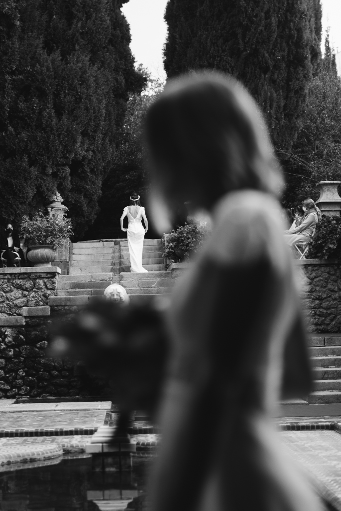 blanc-poudré-défilé-de-robes-de-mariée-photographe-béziers-18