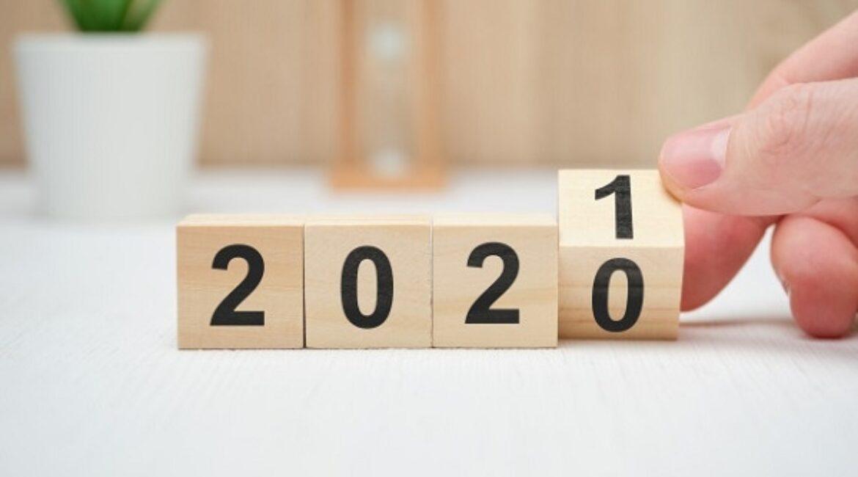 Rétrospective 2020, cette année pas comme les autres